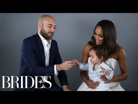 Multicultural Couples Talk About Race, Marriage And Love | Love Without Borders S1 EP1 | BRIDES