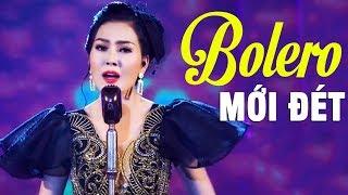Kim Thoa Bolero Mới Đét 2019 - Giọng Ca Đê Mê   Những Ca Khúc Nhạc Vàng Bolero Mới Hay Nhất 2019