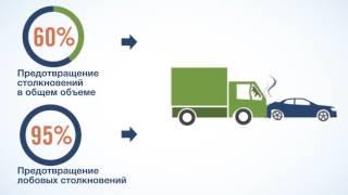 Mobileye Fleet Safety Solutions(Представляем решение для повышения уровня безопасности корпоративного парка. Система Мобилай - сильный..., 2015-12-11T11:26:34.000Z)