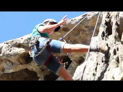 video:Testimonials Santa Cruz Challenge to SWY