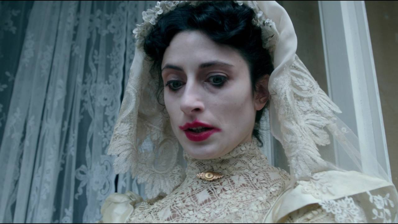 Die Braut Des Grauens