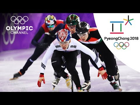 Download Youtube: Short Track - A South Korean Passion   Winter Olympics 2018   PyeongChang 2018