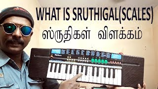 KEYBOARD MUSIC CLASS IN TAMIL/HOW TO PLAY KEYBOARD IN TAMIL / MUSIC CLASS IN TAMIL