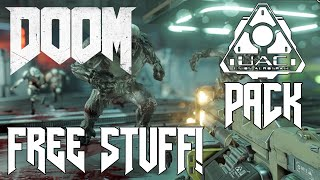 DOOM 4 NEWS - FREE UAC PACK