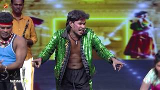 Kalakkapovadhu Yaaru Season 8 – Vijay tv Show-Promo