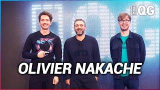 LE QG 19 - LABEEU & GUILLAUME PLEY avec OLIVIER NAKACHE