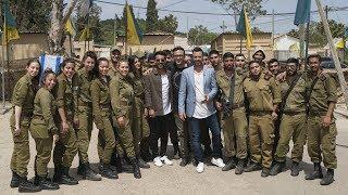 ליאור נרקיס ודודו אהרון - חגיגה בישראל - מנגינה למדינה עם יורם סוויסה