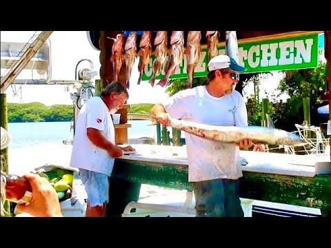 Cortez Kitchen - Review - Cortez, FL