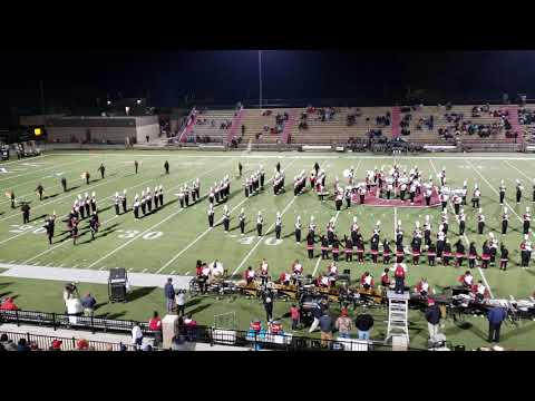 """2019 Opelika High School """"Spirit of the South"""" - OHS vs McAdory"""