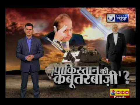 Watch the special show on Pakistan and Indian missiles