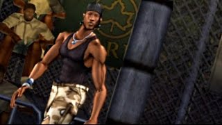 45 | NBA Street Vol. 2: Be A Legend | NY | Rucker Park | Tournament [3/3]