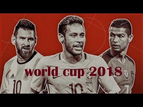 World cup 2018 - PROMO - 4K