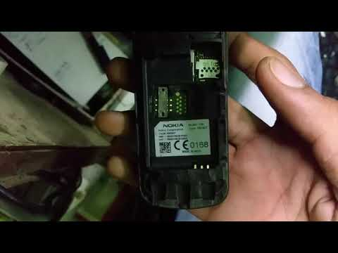 Nokia 100 101 112 charging solution 100%