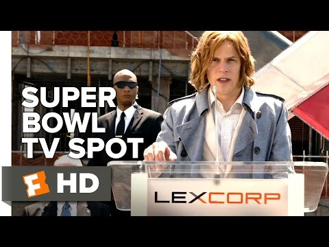 Fly to Metropolis with Turkish Airlines! Super Bowl TV SPOT (2016) HD