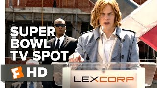 Fly to Metropolis with Turkish Airlines! Super Bowl TV SPOT (2016)