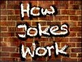 How Jokes Work (structure of a joke)