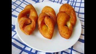 Всего полчаса и готово: уникальный кавказский рецепт вкусных пончиков