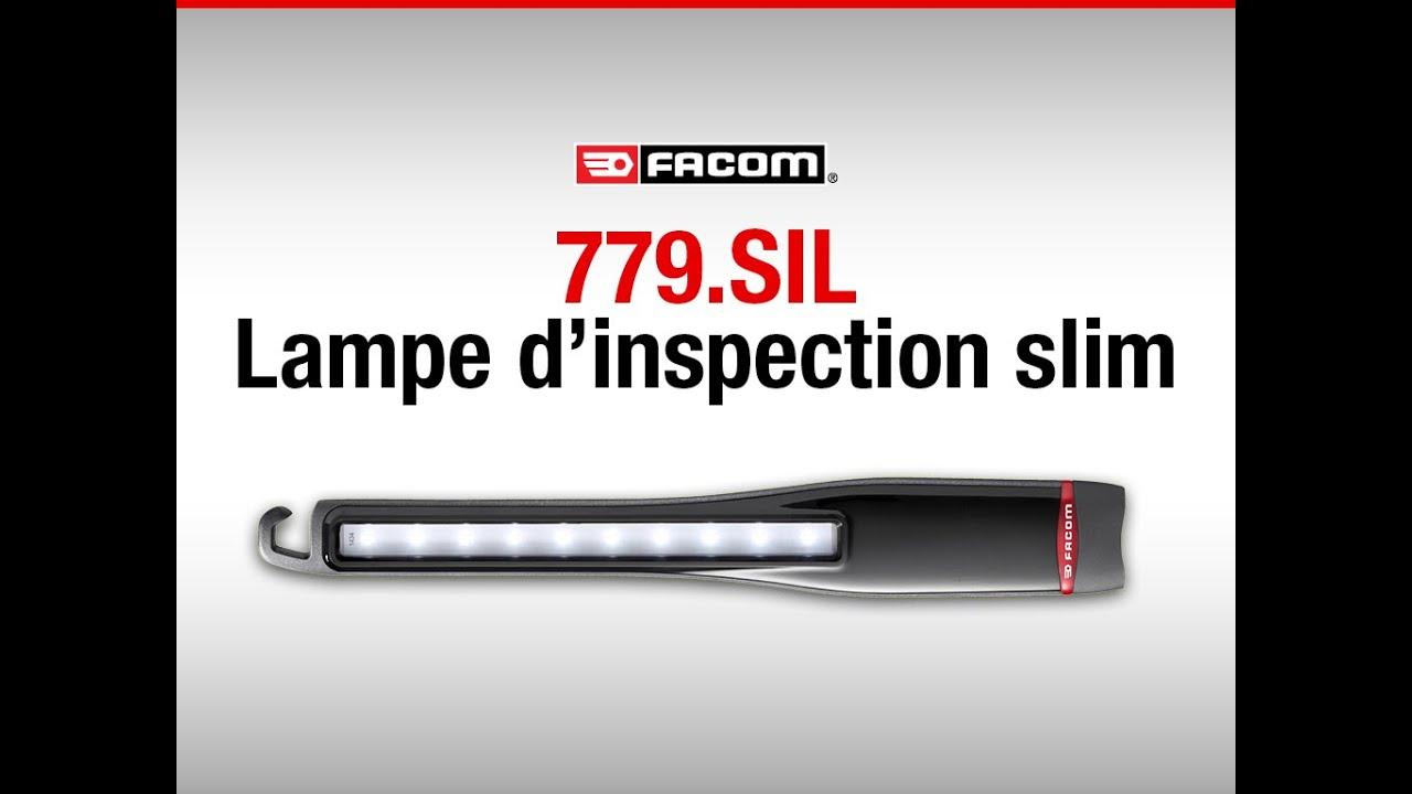 ChLampe Facom D'inspection Facom Description D'inspection Slim Description ChLampe Slim 8m0wvNn