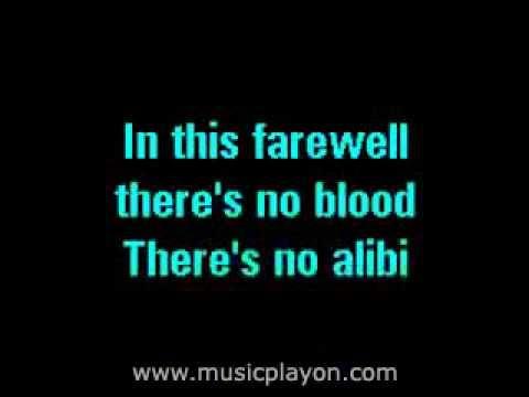 Linkin Park What I Ve Done Karaoke Youtube