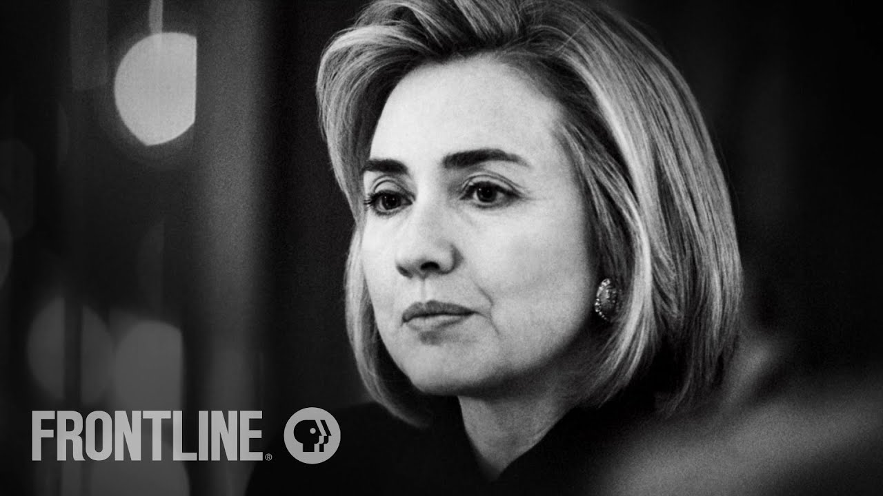 Hillary Makes Her Move | The Choice 2016 | FRONTLINE - YouTube
