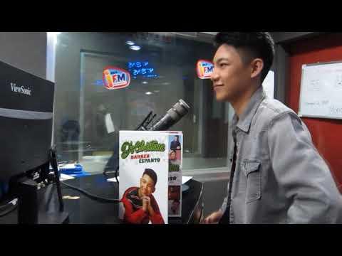 Darren Espanto | 93.9 iFM Manila