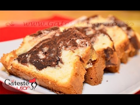 Reteta de Chec cu Cacao