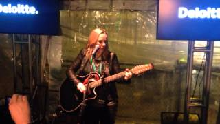 Melissa Etheridge @ SxSW 2014 - Like The Way I Do