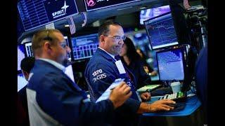 VOA连线(方冰): 感恩节购物季将创消费记录,担忧贸易谈判前景股市下挫