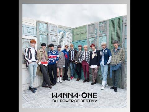 [Lirik Terjemahan] Wanna One - Spring Breeze (봄바람) [Rom-Indo] Photo.ver