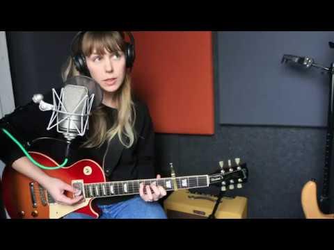Paul - Big Thief - Nataly Dawn (with chord tutorial)