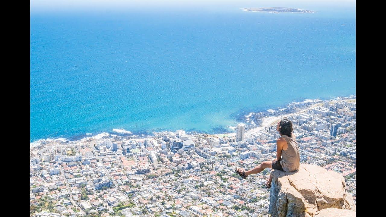 【世界一周】Travel down through Africa and Europe!アフリカ縦断&ヨーロッパの旅!!
