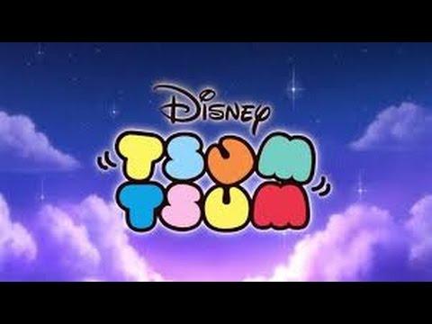 Disney Tsum Tsum Under the Sea Treasure Hunt Extra Card (Uncut)