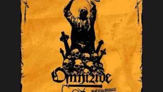 Omnizide - Desecration Art