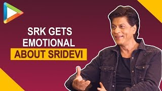 "Shah Rukh Khan: ""Issaqbaazi likability increases because SALMAN KHAN is in it"" | Zero"