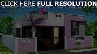 Low Cost House Plan Philippines