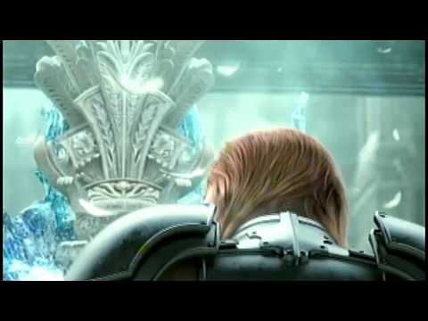 Final Fantasy XIII-2 Trailer