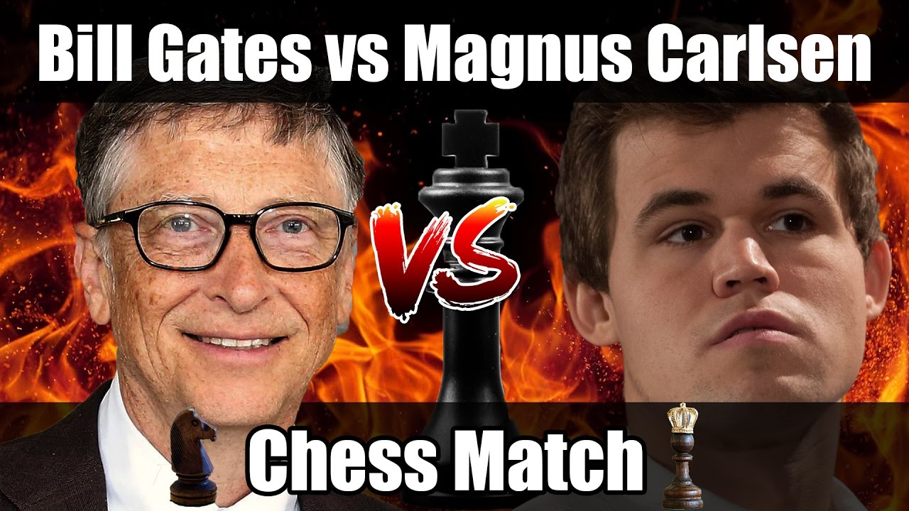 Bill Gates Vs