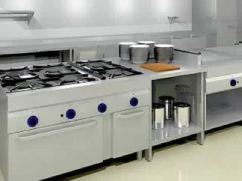 Commercial Kitchen Equipment Suppliers In India