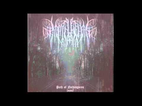 Alpthraum -- Silent Screams From The Deep Psyche