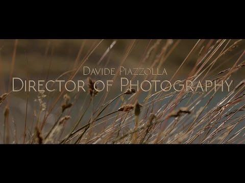 Showreel DOP - Director of Photography / Cinematographer 2015