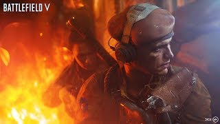 Battlefield 5: WAR STORIES Gameplay - PC RTX 2080Ti - HipHopGamer We Got Game
