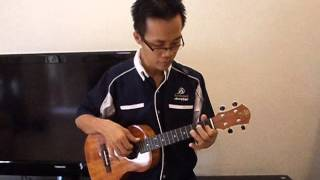 My Love - Westlife - Ukulele Solo