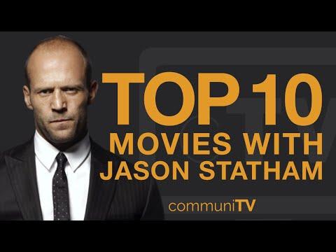 Top 10 Jason Statham Movies