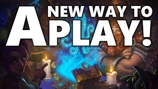 Hearthstone: A New Way to Play! How Decks Will Change