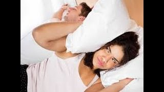 How to stop snoring - my snoring solution - Stop Snoring Now!