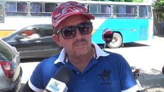 População faz avaliação da administração do prefeito Zé Maria Lucena em Limoeiro do Norte