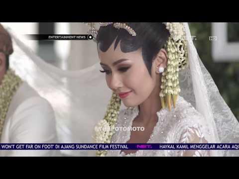 Ardina Rasti Dan Arie Dwi Andhika Resmi Menjadi Pasangan Suami Istri