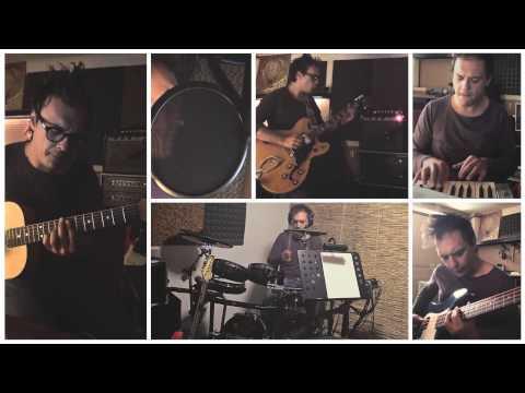 Nicola Cocò Oliva / Feel like makin' Love / Multicam Session