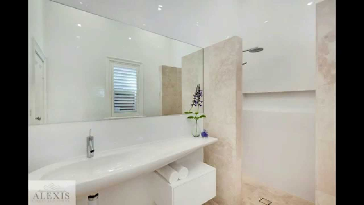 Home Renovations Adelaide by Alexis Constructions - YouTube