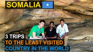 Explore Somalia 2019 | Least Visited Country in the World
